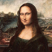 Mona Lisa, Old Masters Reproduction